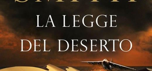 la legge del deserto - milanonera - Porta Di Sicurezza Con La Scena Del Deserto