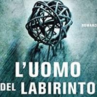 Intervista a Donato Carrisi - L'uomo del labirinto