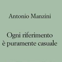Ogni riferimento è puramente casuale - Antonio Manzini