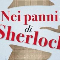 Libri per ragazzi: Nei panni di Sherlock