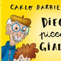 Gialli per ragazzi: Dieci piccoli gialli - Carlo Barbieri