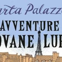 Libri per ragazzi: Le avventure del giovane Lupin – Marta Palazzesi