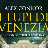 Alex Connor - I lupi di Venezia