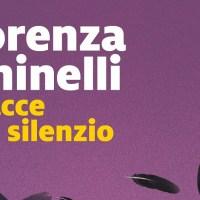 I finalisti del Premio Scerbanenco - Lorenza Ghinelli, Tracce dal silenzio
