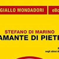 L'amante di pietra - Stefano Di Marino