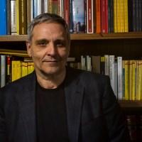 Sara la vendicatrice - Intervista a Maurizio de Giovanni