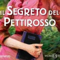 Libri per ragazzi: Il segreto del pettirosso - Elisa Puricelli Guerra