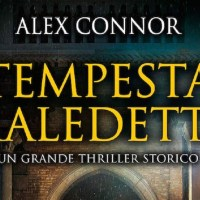 La tempesta maledetta - Alex Connor