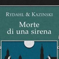 Morte di una sirena - Rydahl & Kazinski