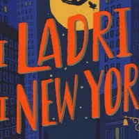 Libri per ragazzi: I ladri di New York - Katherine Rundell