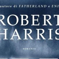 Incontro con Robert Harris - V2