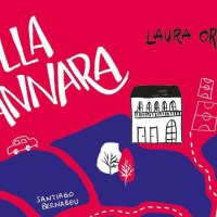 Libri per ragazzi: Villa Mannara - Laura Orsolini