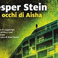 Gli occhi di Aisha - Jesper Stein