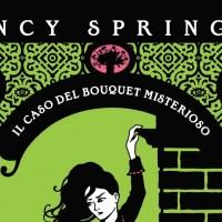 Libri per ragazzi: Enola Holmes. Il caso del bouquet misterioso - Nancy Springer