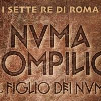 I sette re di Roma: Numa Pompilio -  Franco Forte - Flavia Imperi - Beppe Roncari