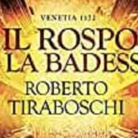 Il rospo e la badessa - Roberto Tiraboschi