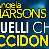 Quelli che uccidono - Angela Marsons