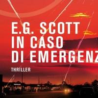 In caso di emergenza - E. G. Scott