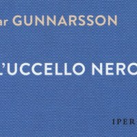 L'uccello nero - Gunnar Gunnarsson