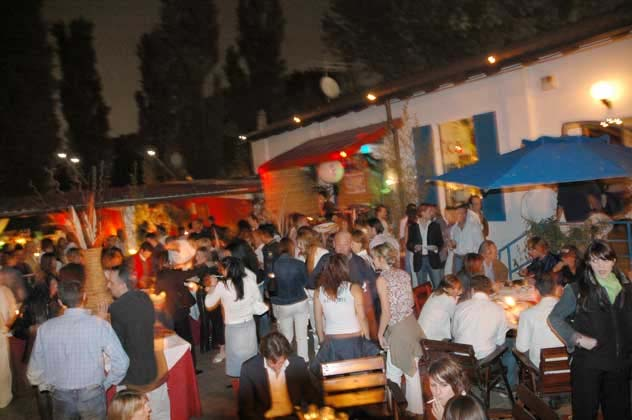 Discoteca Pelledoca Milano