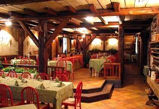 Ristorante Taverna della Trisa Milano Ristorante