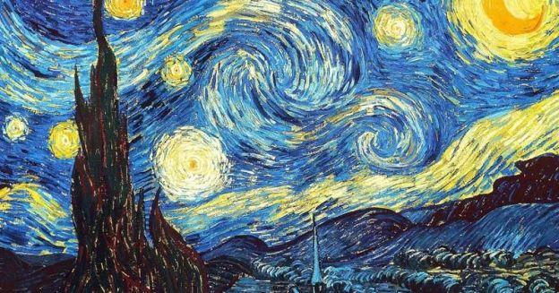 Risultati immagini per notte stellata