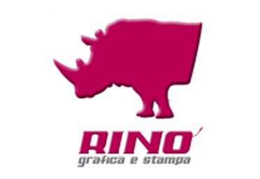 logo Rino Grafiche