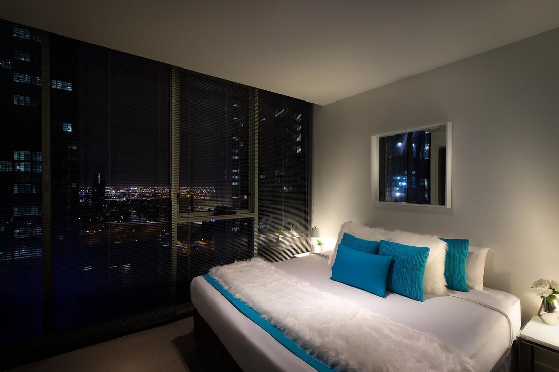 Milano Serviced Apartments  Hotel Apartments in Melbourne CBD