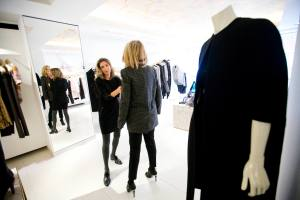 Personal Shopper For Your Visit To Milan