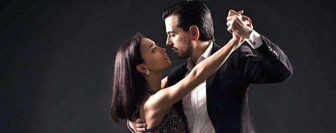 Studio dell'abbraccio nel tango. Martedì 22 luglio ultimo stage di stagione con Alice Gaini e Andrea Bassi. E poi si balla!