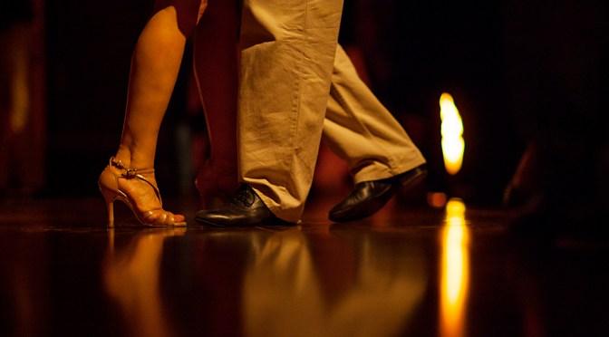 Il tango al Mare culturale urbano