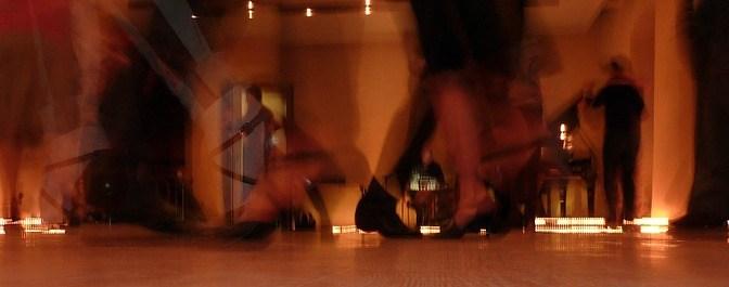 Al via le iscrizioni per il Primo campionato metropolitano di Tango a Milano