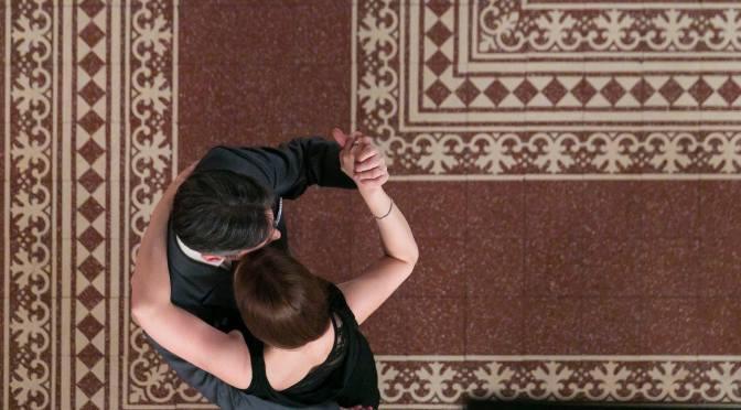 Campionati metropolitani di tango a Milano, vince una coppia cubana