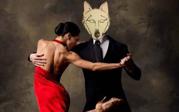 Balla con i lupi – Flash mob di tango in centro a Milano