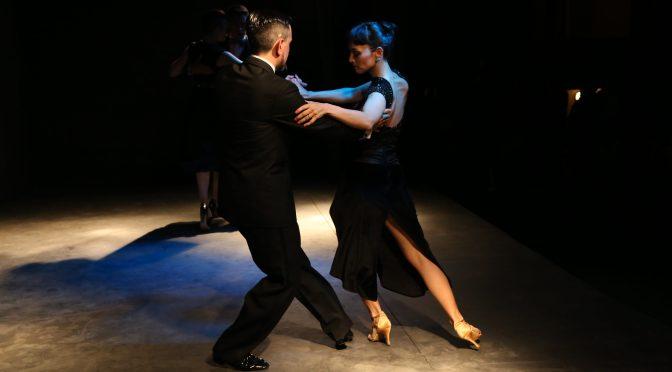 """Stage di tango – """"Terapia"""" di coppia. Con Alice Gaini e Andrea Bassi – Domenica 18 giugno"""