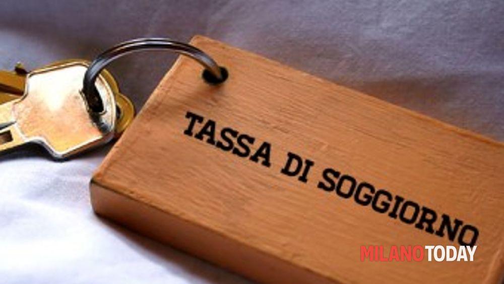Visentin Tassa Soggiorno cinisello