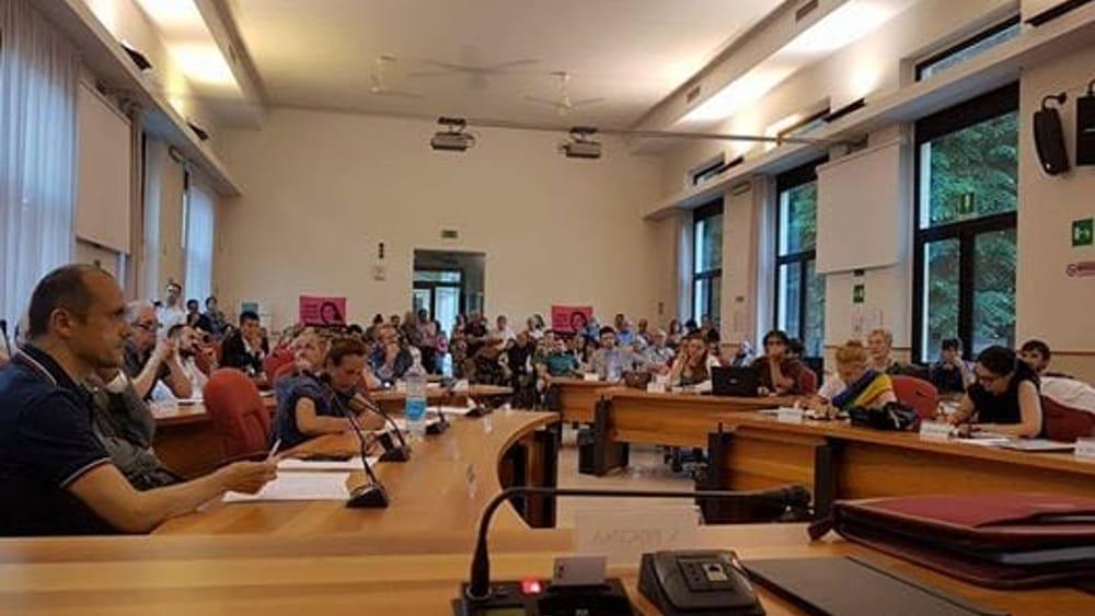 Prima seduta Municipio 2 Milano Centrodestra bloccato sul presidente del consiglio