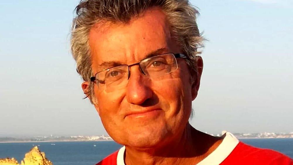 Scomparso a Belluno il milanese Riccardo Tacconi di 58