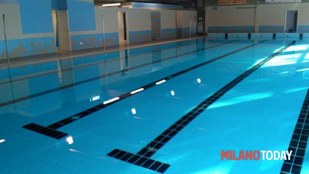 Inaugurazione Piscina Paganelli cinisello nuoto orari