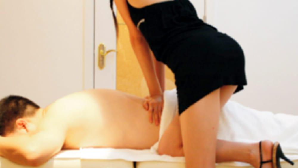 Centro massaggi cinese con prostituzione a Milano
