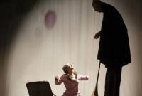 Teatro per bambini Milano: Il Grande Gigante Gentile ...
