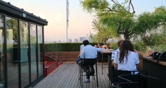 Aperitivo Milano allaperto 2019 tra dehor e terrazze guida agli happy hour
