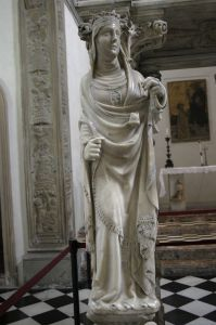 Сант-Еусторджо - капелла Портинари