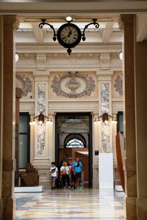 Милан, Gallerie d'Italia