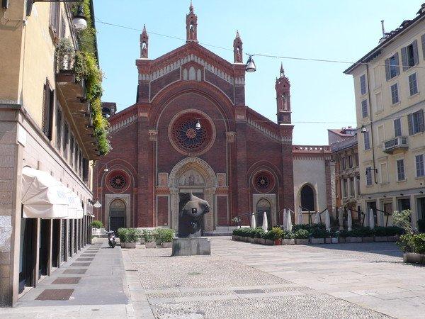 Санта-Мария-дель-Кармине