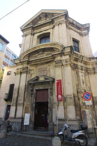 Музей-студия Франческо Мессина