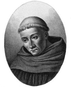 святой Бернард Клерворский