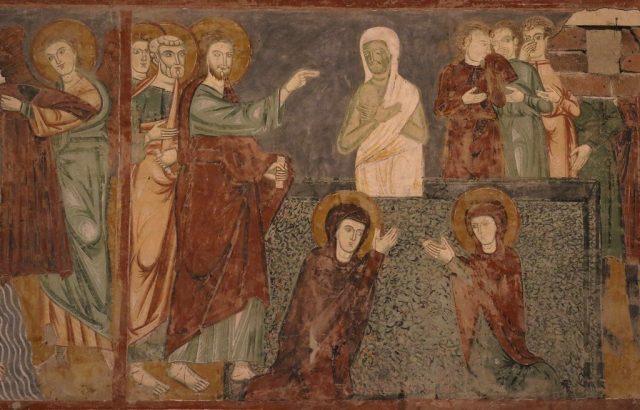 По историческим церквям Вероны - Святой Зенон 14