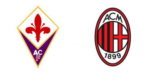 OFFICIELLA startelvor: Fiorentina – Milan