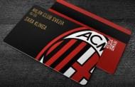 Bli medlem hos Milan Club Svezia